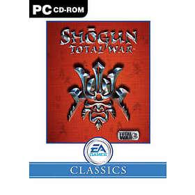 Shogun: Total War - Warlord Edition (PC)