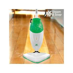 X6 Mop Steam & Soap