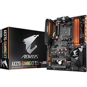 Aorus GA-AX370-Gaming K7