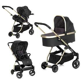 I'Coo Acrobat XL Plus (Travel System)