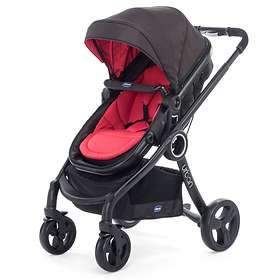 Chicco Urban Plus (Combi Pushchair)