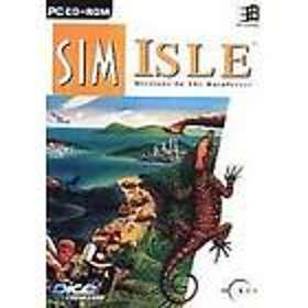 Sim Isle (PC)