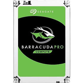 Seagate Barracuda Pro ST8000DM0004 256Mo 8To
