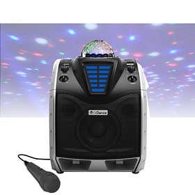 iDance Party Speaker XD200
