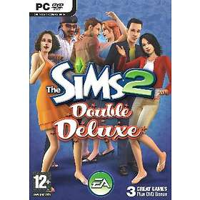 The Sims - Double Deluxe