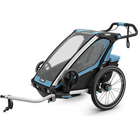 Thule Chariot Sport 1 (Enkelvagn)