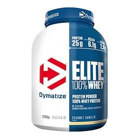 Dymatize Elite 100% Whey 2,1kg