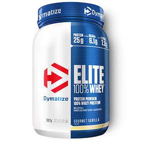 Dymatize Elite 100% Whey 4.54kg