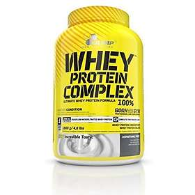 Olimp Sport Nutrition Whey Protein Complex 100% 1.8kg