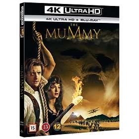 The Mummy (1999) (UHD+BD)