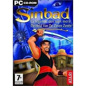 Sinbad: The Legend of the Seven Seas (PC)