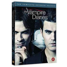 The Vampire Diaries - Säsong 7