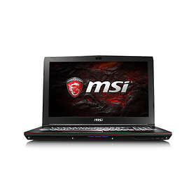 MSI GP62 7RD-079UK