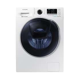 Samsung Addwash WD5000 WD80K5400OW (Hvit)