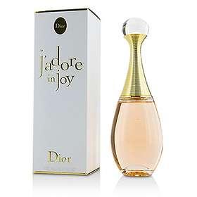 Dior J\'Adore In Joy edt 100ml Profumi al miglior prezzo - Confronta ...