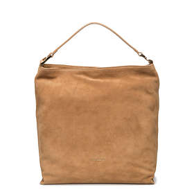 7a4e56f9fd71 Find the best price on Coccinelle Arlettis Suede Tote Bag ...