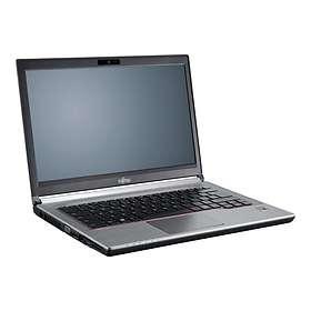 Fujitsu Lifebook E746 (VFY:E7460M25ABGB)