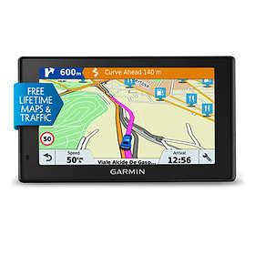 Garmin DriveSmart 51LMT-D (Eurooppa)