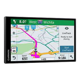 Garmin DriveSmart 61LMT-D (Eurooppa)