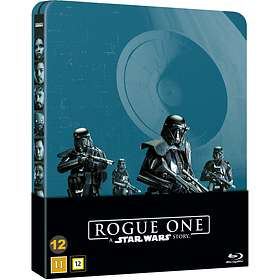 Star Wars: Rogue One - SteelBook