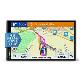 Garmin DriveSmart 61LMT-S (Eurooppa)