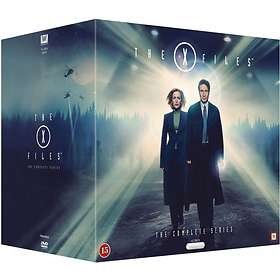 The X Files: The Complete Series