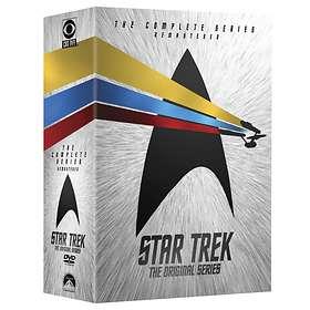 Star Trek: The Original Series - The Complete Series Remastered