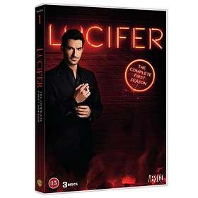 Lucifer - Säsong 1