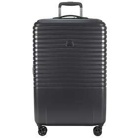 5458ec5999 Delsey Caumartin 4 Double Wheels Trolley Case 70cm au meilleur prix ...