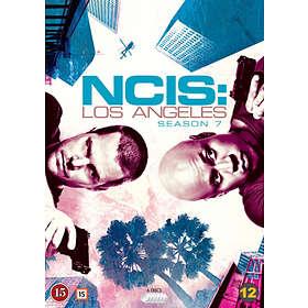 NCIS: Los Angeles - Säsong 7