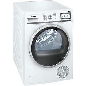 Siemens WT7YH701 (Blanc)