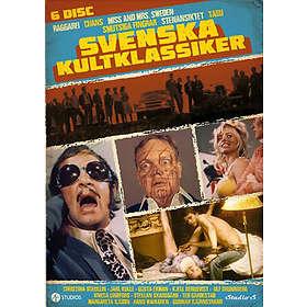 Svenska Kultklassiker