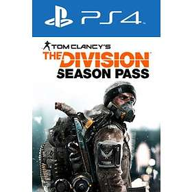 Tom Clancy's The Division - Season Pass (PS4)