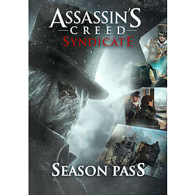 Assassin's Creed: Syndicate - Season Pass (PS4)