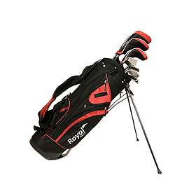 Royal Golf Ladies Complete 11 with Carry Stand Bag