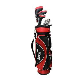 Royal Golf Ladies Complete 11 with Cart Bag