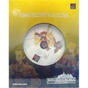 Final Fantasy Tactics - Square Millenium Collection (Japon)