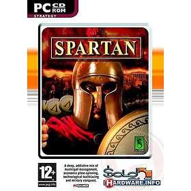 Spartan (PC)
