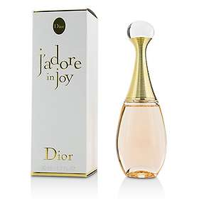 Find The Best Price On Dior Jadore In Joy Edt 50ml Compare Deals