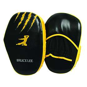 Bruce Lee Fitness Signature Coaching Mitts