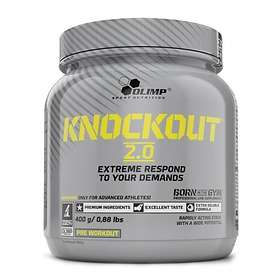 Olimp Sport Nutrition Knockout 2.0 0.4kg