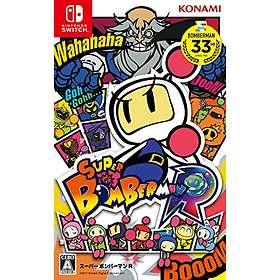Super Bomberman R (Giappone)
