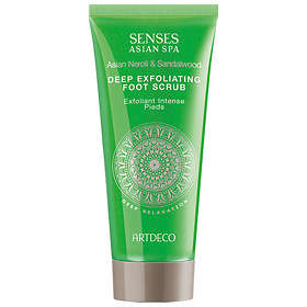 Artdeco Deep Exfoliating Foot Scrub 100ml
