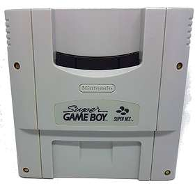 Super Game Boy (SNES)