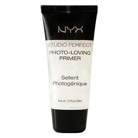 NYX Studio Perfect Primer Clear 30ml