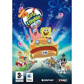 SpongeBob SquarePants: The Movie (PC)