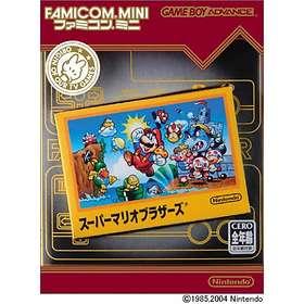 Famicom Mini: Super Mario Bros. (Japon)
