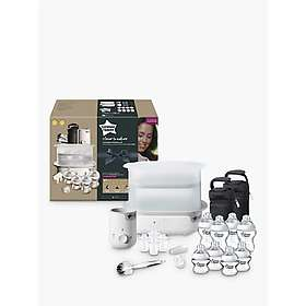 Tommee Tippee Closer To Nature Complete Feeding Kit