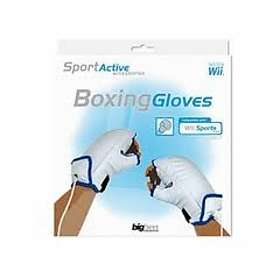 Bigben Interactive Boxing Gloves (Wii)