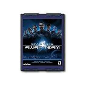 Star Trek: Away Team (PC)